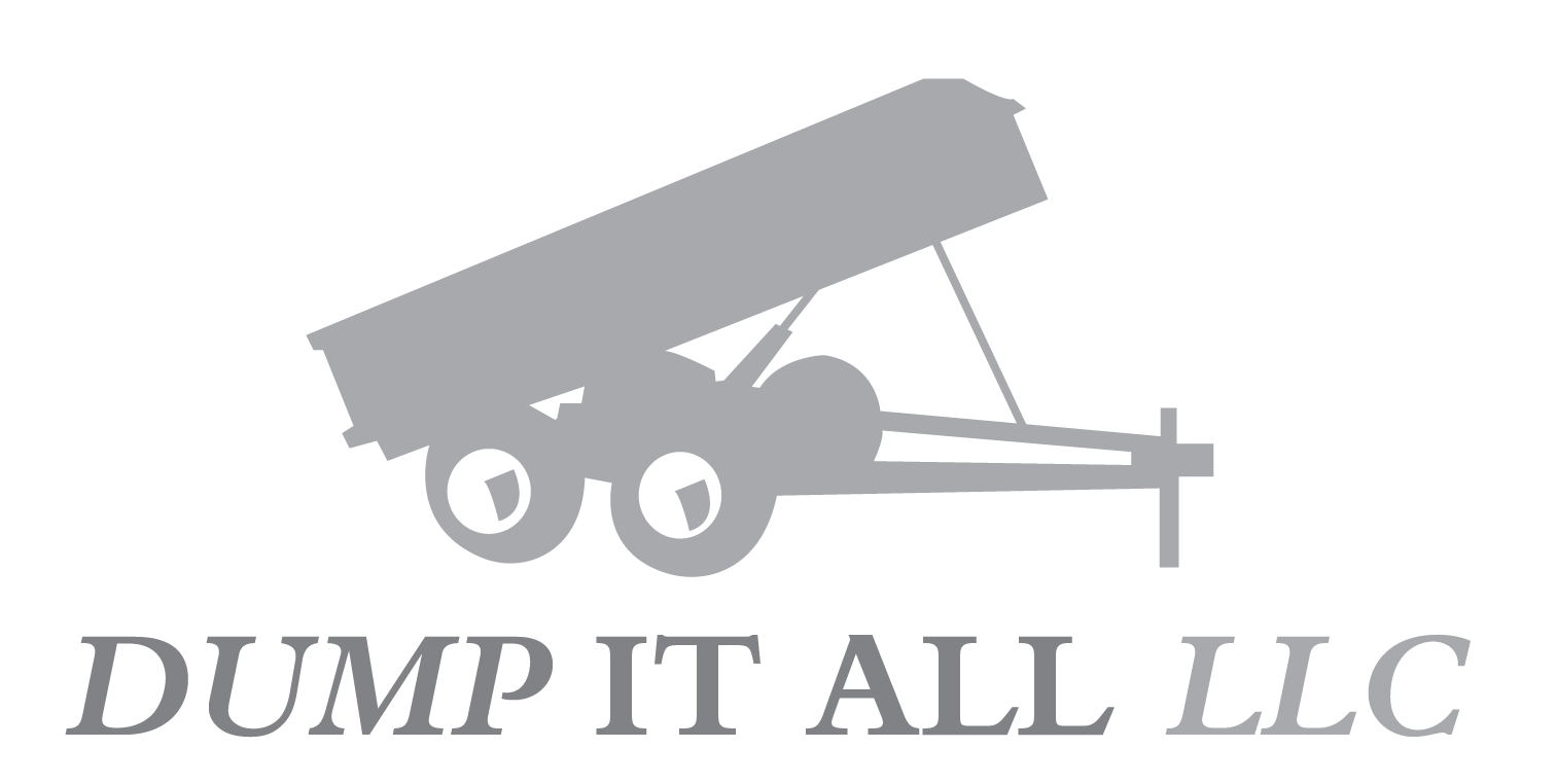 Dump It All Logo